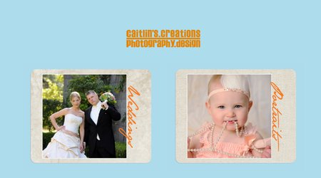 Caitlin's Creations Photography and Design