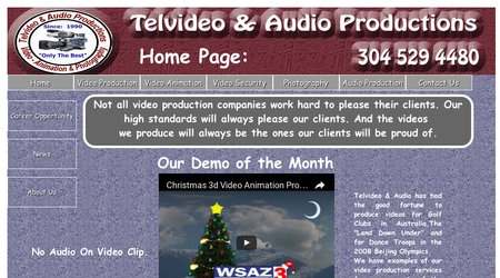 Telvideo & Audio Productions