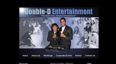 Double-D Entertainment