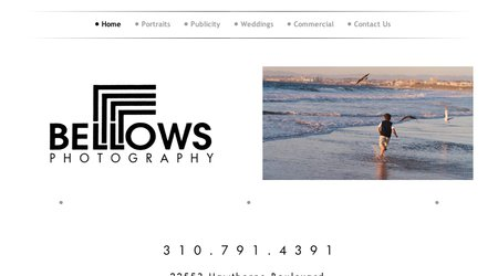 Bellows Photography