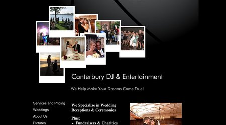 Canterbury DJ & Entertainment