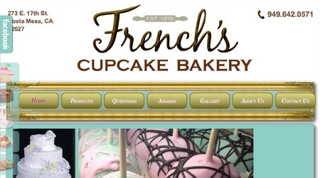French's Cupcake Bakery