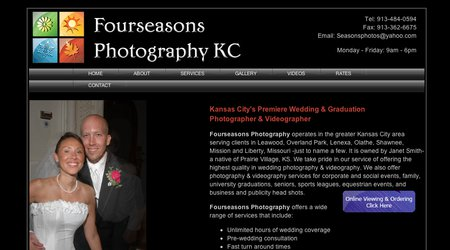 Fourseasons Photography KC