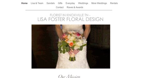 Lisa Foster Floral Design