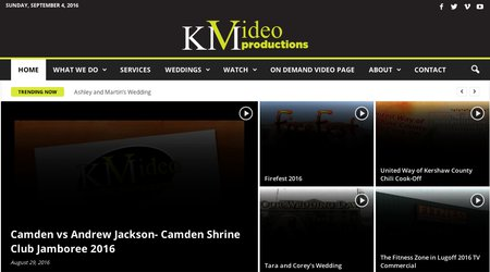 KM Video Productions