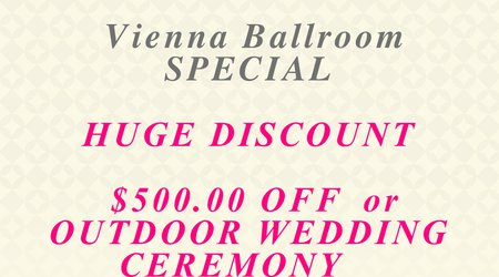 The Vienna Ballroom