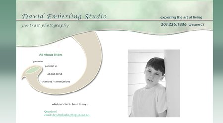David Emberling Studio
