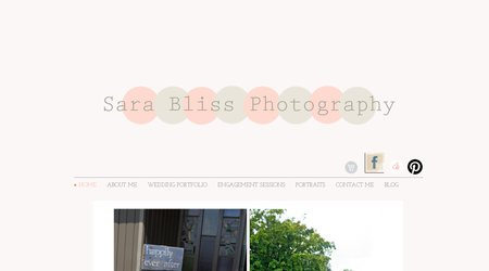 Sara Bliss Photography
