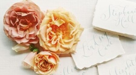 My Lady Dye Handcrafted Stationery