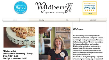 Wildberry Catering