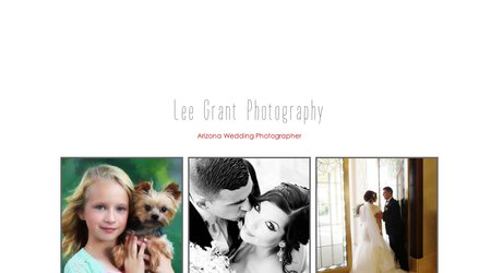 Lee Grant Photography