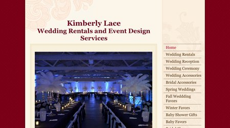 Kimberly Lace Events