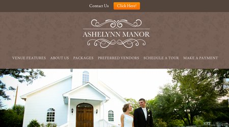 Ashelynn Manor Wedding and Event Facility