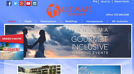 Ultimate Cruise & Vacation