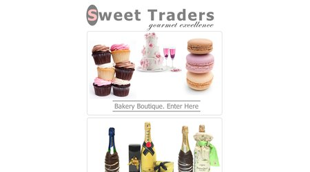 Sweet Traders