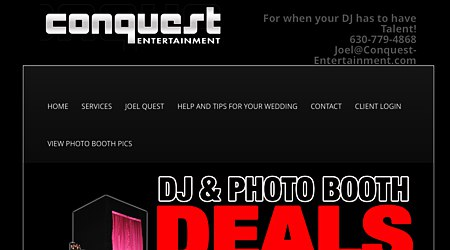Conquest Entertainment