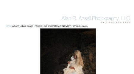 Allan R. Ansell Photography