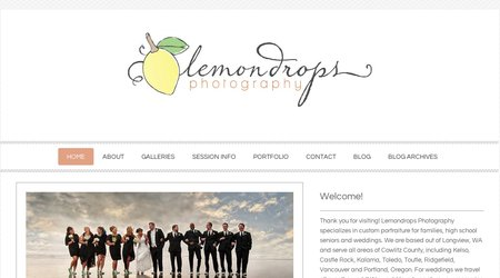 Lemondrops Photography