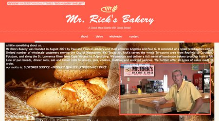 Mr. Ricks Bakery
