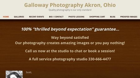Galloway Photography