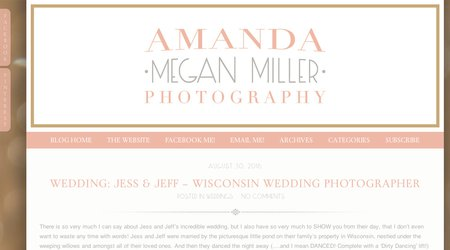 Amanda Megan Miller Photography
