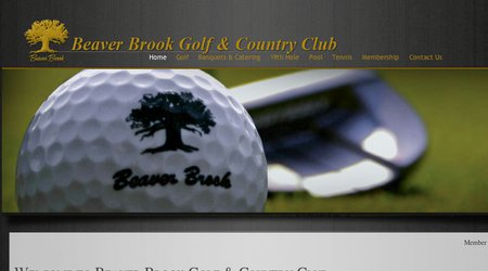 Beaver Brook Golf and Country Club