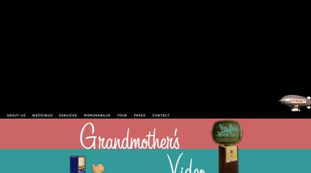 Grandmother's Video Productions