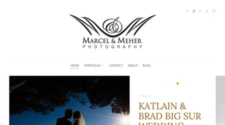 Marcel and Meher Photography