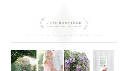 Jess Barfield Photography