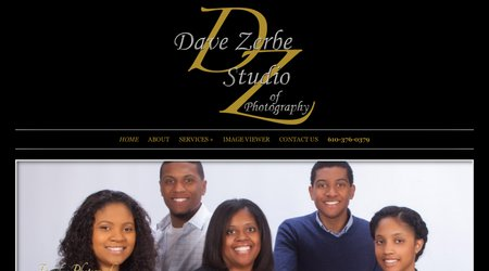 Dave Zerbe Studio of Photography