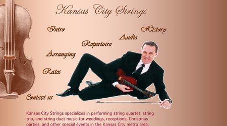 Kansas City Strings
