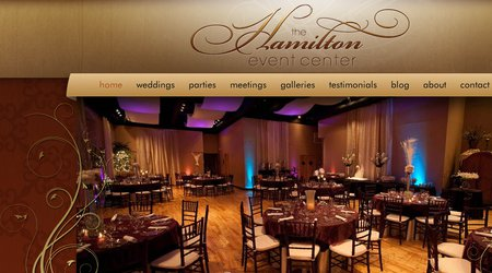 The Hamilton Event Center