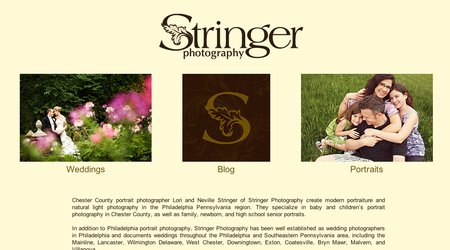 Stringer Photography