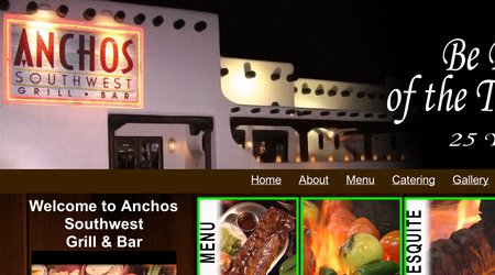 Anchos Southwest Bar & Grill