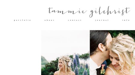 Tammie Gilchrist Photography