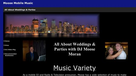 Moose Mobile Music