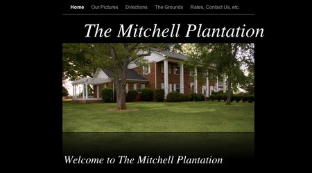 The Mitchell Plantation