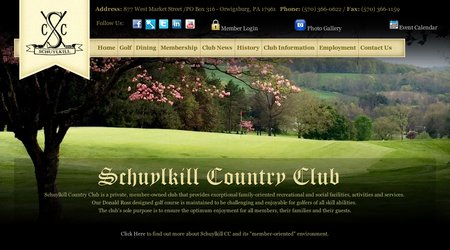 Schuykill Country Club