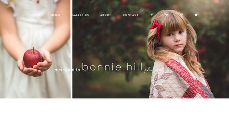 Bonnie Hill Photography and Portraiture
