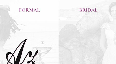 Azarue's Bridal & Formal