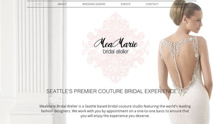 Private Label Bridal Boutique