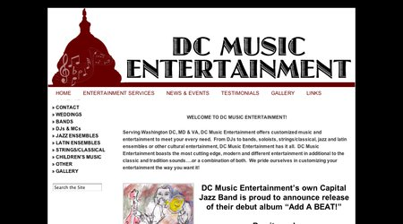 DC Music Entertainment