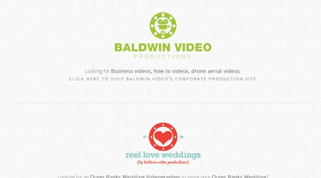 Baldwin Video Productions