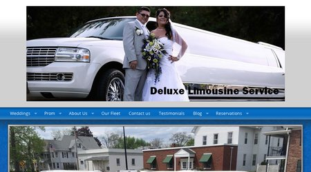 Deluxe Limousine Service