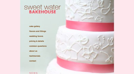 Sweet Water Bakehouse
