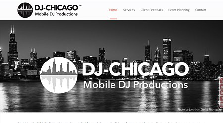 DJ-Chicago