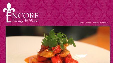 Encore Catering & Events