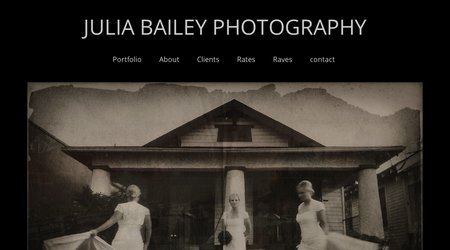 Julia Bailey Photography