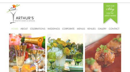 Arthur's Catering & Events