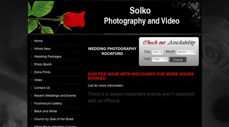Solko Photography & Video